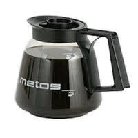 Lasinen kahvipannu Metos Animo keittimiin 5527