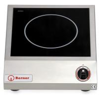 Induktioliesi Berner BM3.5 3.5kW