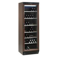 Myydään poistolaitteena viinikaappi CPV1380M
