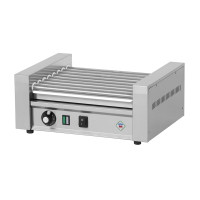 Makkararolleri RMGastro CW-8 1.8kW