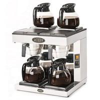 Kahvinkeitin Coffee Queen DM4