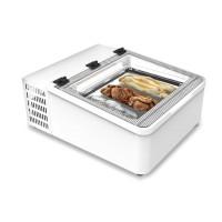 Jäätelönmyyntipakastin Framec Mini Cream 3V