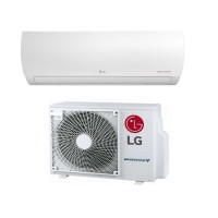 Ilmalämpöpumppu LG Prestige Plus 25