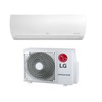 Ilmalämpöpumppu LG Prestige Plus 35