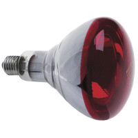 Infrapunalamppu 8226 punainen