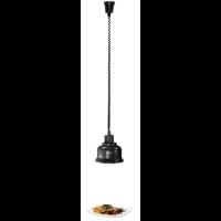 Infrapunalamppu Musta Bartscher 114273 250W