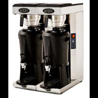 Kahvinkeitin Mega Gold A 2X  2,5 L Caffee Queen 56968