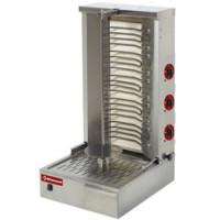 Kebab grilli Diamond KEB-E80