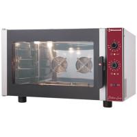 Kiertoilmauuni 6.2 kW Diamond CPE644-P, Euronorm