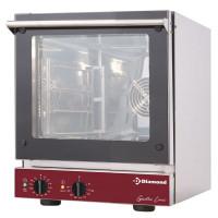 Kiertoilmauuni 2.7 kW Diamond GASTRO23/X-S