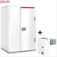 Kylmähuone + kylmäkone  Diamond C2.6B/PM+AP50-PED/A