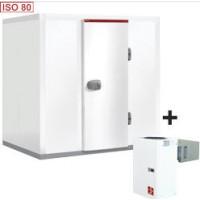 Kylmähuone + kylmäkone  Diamond C3.7B/PM+AP50-PED/A