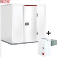 Kylmähuone + kylmäkone  Diamond C5.5B/PM+AP75-PED/A