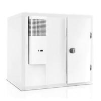Kylmähuone + kylmäkone Tefcold CR1714C