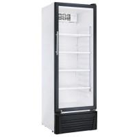 Kylmäkaappi 336L Musta/Valkoinen  NL4-336A