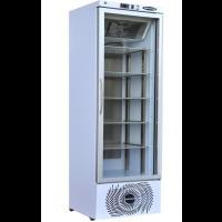 Kylmäkaappi lasiovella 530L Unifrigor VPV053