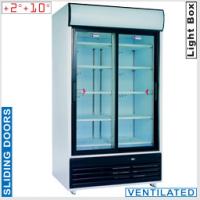 Kylmäkaappi Diamond DRINK-110S/T