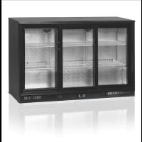 Kylmäkaappi Tefcold DB300S-3-P backbar