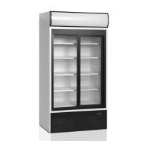 Kylmäkaappi Tefcold FSC1000S-P