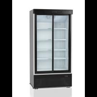 Kylmäkaappi Tefcold FS1002S-P