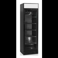 Kylmäkaappi Tefcold CEV425CP-I MUSTA