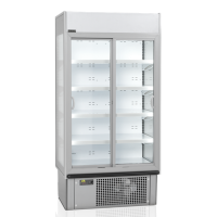 Kylmäkaappi Tefcold MDS1000-P