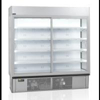 Kylmäkaappi Tefcold MDS1900-P