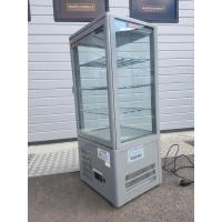 Vuokrattava kylmävitriini Tefcold UPD80-I
