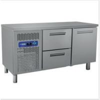 Kylmätyöpöytä Diamond BMIV15/TP+BC1/2-TP