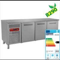Kylmätyöpöytä Diamond BMIV20/R2+BC1/2-TP
