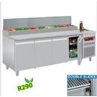 Kylmätyöpöytä Diamond DTS-10/R2