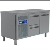 Kylmätyöpöytä Diamond MR2/TP+MC1/2-TP