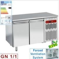 Kylmätyöpöytä Diamond TG2N/H-R2