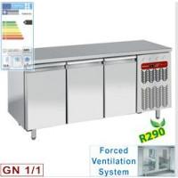 Kylmätyöpöytä Diamond TG3N/H-R2