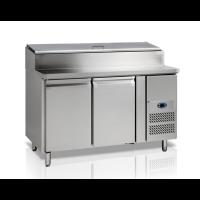 Kylmätyöpöytä Tefcold  SS7200-P