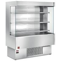 Kylmätiski Diamond MTX-10/R2 itsepalvelumallinen