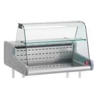 Kylmätiski Diamond SUP10-ZC/R2 palvelumallinen