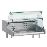Kylmätiski Diamond SUP10-ZD/R2 palvelumallinen