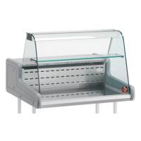 Kylmätiski Diamond SUP15-ZC/R2 palvelumallinen