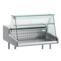 Kylmätiski Diamond SUP15-ZD/R2 palvelumallinen
