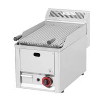 Laavakivi grilli RMgastro GL30GLS 6.5Kw