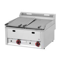 Laavakivi grilli RMgastro GL60GLS 13Kw