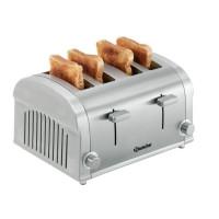 Leivänpaahdin Bartscher 100202