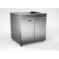 Lämpökaappi lämpöhauteella  GN-astioille LH 820