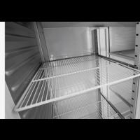Lisähylly kylmä/pakastekaappiin GN 2/1 mitoilla 6027010009