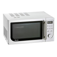 Mikroaaltouuni 25 L 900W +Grilli 1000 W 610835 Bartscher