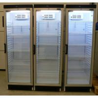 Myydään 3 kpl käytettyjä Tefcold FS1380 kylmäkaappeja