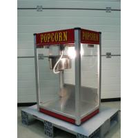 Käytetty popcorn kone 8oz ammattikäyttöön