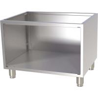 Aluspöytä Line700 RMGastro P780