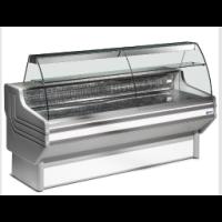 Palvelumallin myyntitiski Diamond JY10/A1-R2 Staattisella jäähdytyksellä